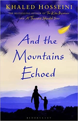 And the Mountains Echoed: Book Review